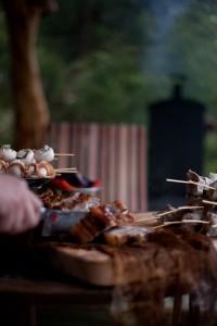 spithami puhkemaja metsamaja koos saunaga rent