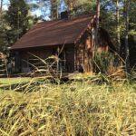 puhka eestis puhkus metsas looduses